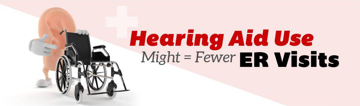 Putting Off That Hearing Test? Here's Another Reason to Hear Your Best!
