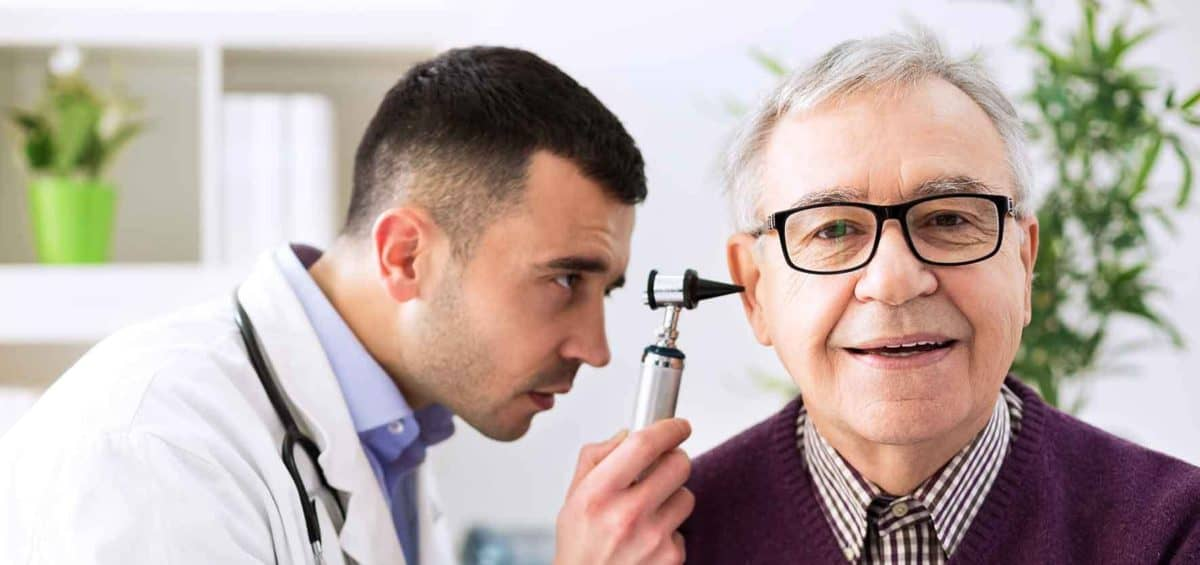 Potential Cognitive Decline from Hearing Loss Could Be Avoided