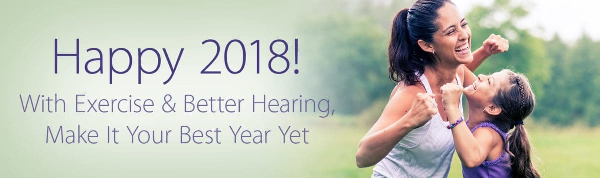 Making Moves for Hearing Health