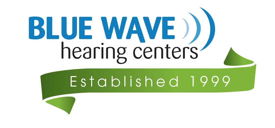 Bluewave Established 1999 Logo_Blue+Grn