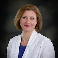 Dr. Molly Dillon